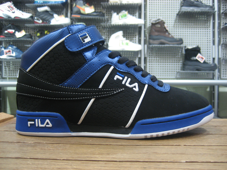 Fila Zapatos F13 Azul dwWtMw