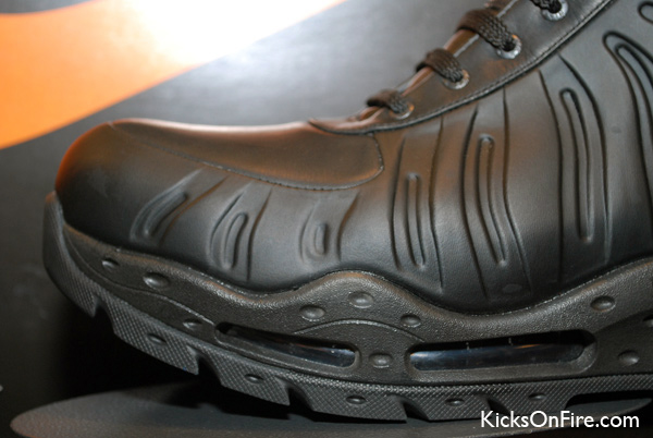 purchase cheap dfcd1 80493 ... Nike Air Max Foamdome Black BX Sportss Weblog item 7 NIKE AIR MAX  FOAMDOME ACG FOAMPOSITE BOOTS BLACK 843749-002 MENS SIZE 9 ...