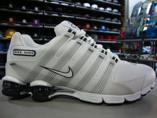 Nike Air Shox Nz 2.0