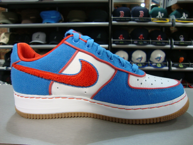 """size 40 386bb 38305 Nike Air Force 1 Low """"Bronx Borough Edition"""". Advertisements"""