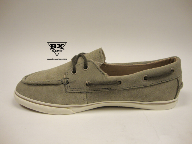 vans zapato beige