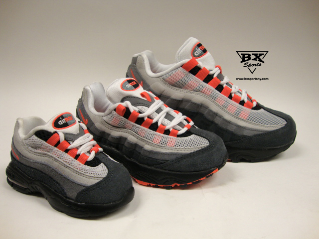 air max 95 children