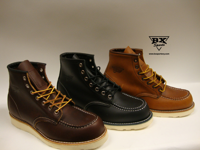 Red Wing | BX Sports's Weblog
