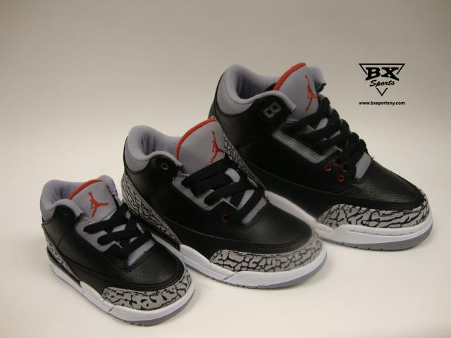separation shoes 99d60 c6ff9 wholesale air jordan 3 infant abcc5 aaabe