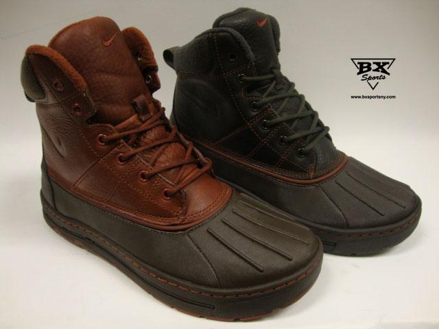 acg nike woodside boots