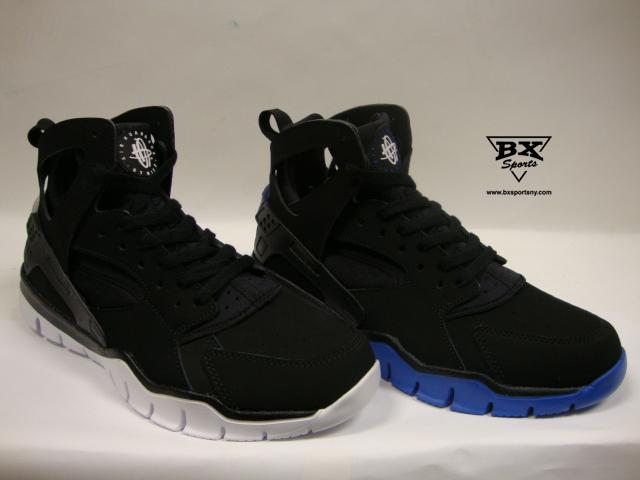 Nike 2012 Huarache Free Basketball | BX Sports's Weblog