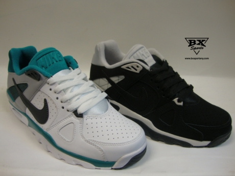 best sneakers ac932 1dcf9 The Nike Air Trainer Classic is a silhouette that effectively draws  inspiration from the well-received Air Trainer SC Low. Today, the Air  Trainer Classic ...