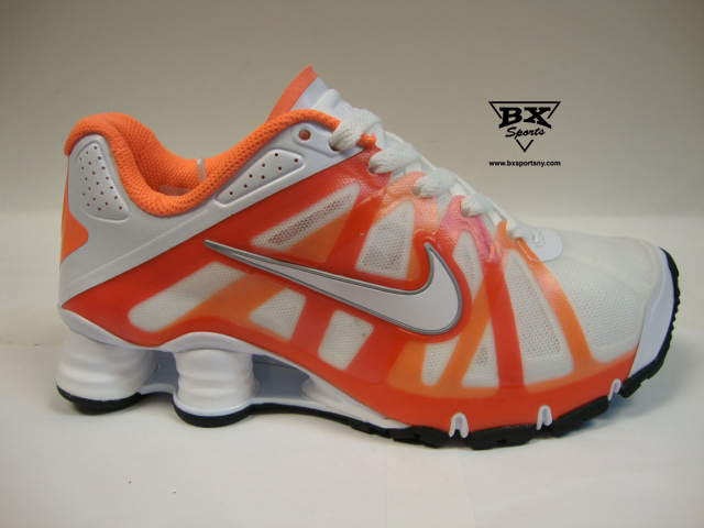 fa80c053a6da Nike Shox Roadster Womens Running Shoes