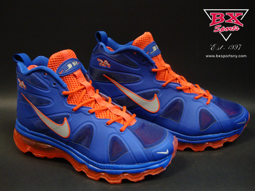Nike Air Max Griffey Fury  14bde133b