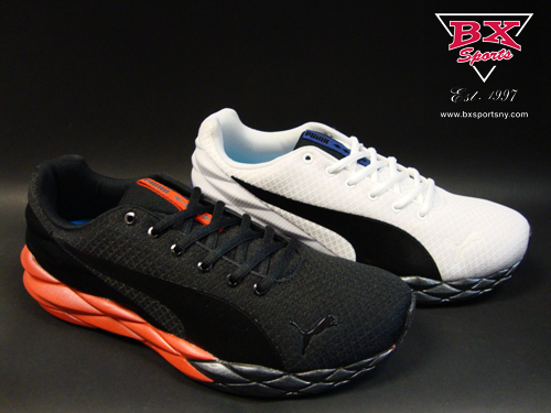 low priced aa576 777e6 Puma is introducing their latest player in the game. Reinforced with a  stable design that doesn t compromise on comfort and flex, PUMAGILITY means  business.