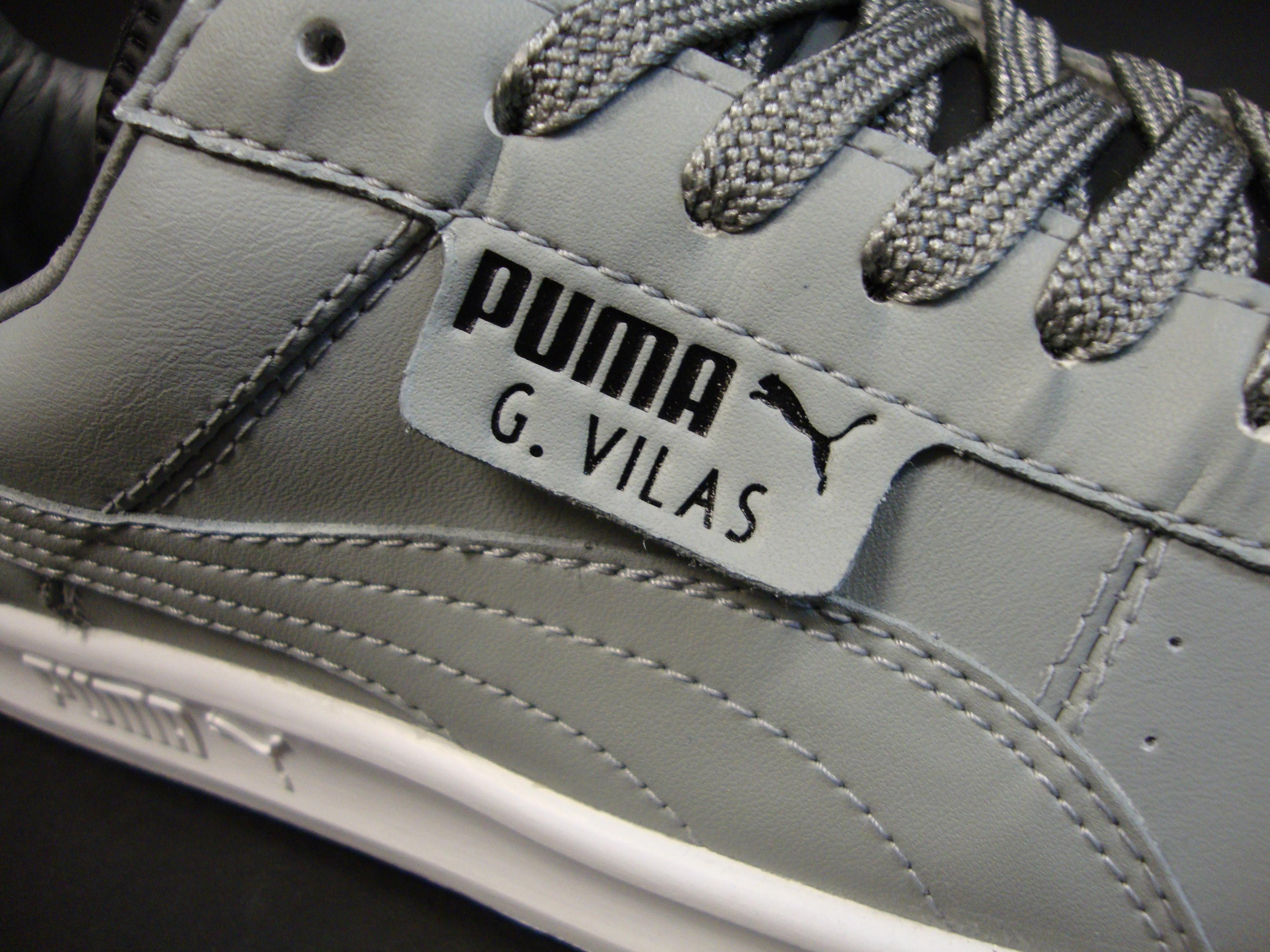 puma g. vilas l2 - men's